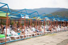 Санаторий Золотой берег