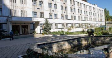 Феодосийский военный санаторий МО РФ: официальный сайт, цены, фото, отзывы
