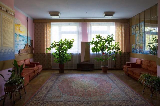 Феодосийский военный санаторий