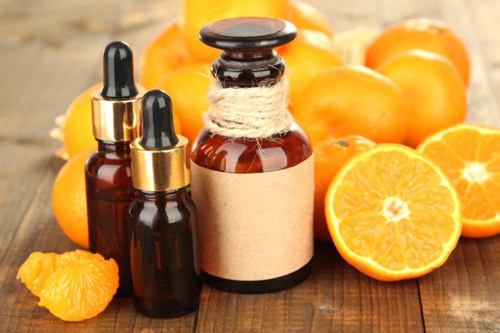 средства для ароматерапии
