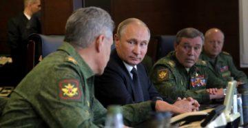 Вторая пенсия для военных России