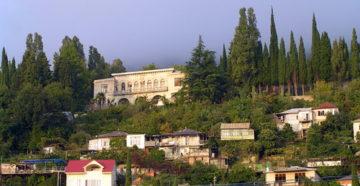"""Военный санаторий """"Гагра"""" в Абхазии: официальный сайт, сколько стоит путевка, сроки заезда"""