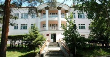 Шмаковский военный санаторий в Приморском крае: цены, отзывы, фото и видео