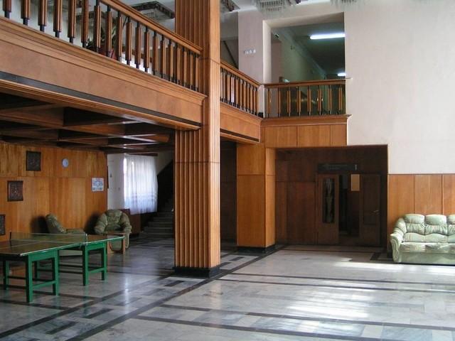 Военный санаторий в Кисловодске для военных пенсионеров