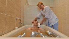 сероводород - лечение