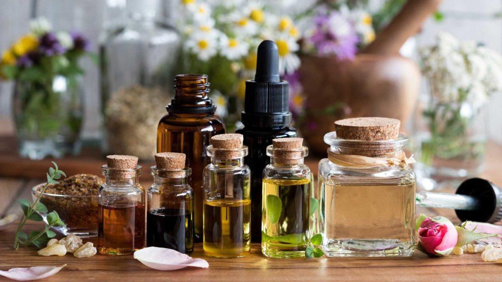 ароматерапия история возникновения