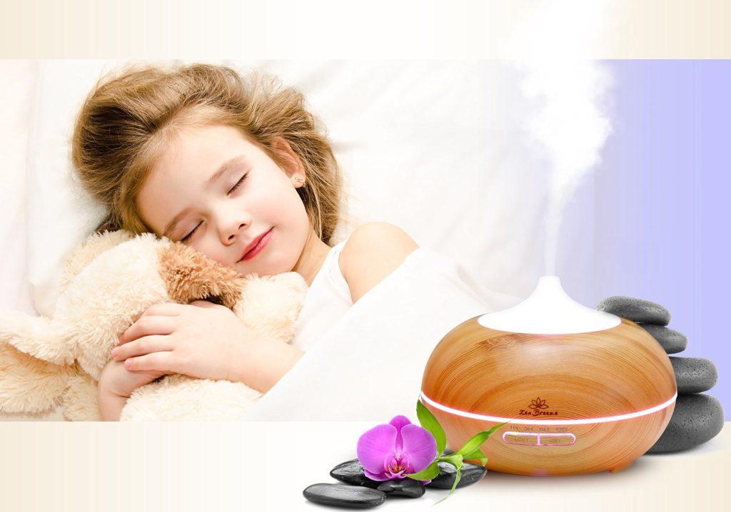 ароматерапия запахи
