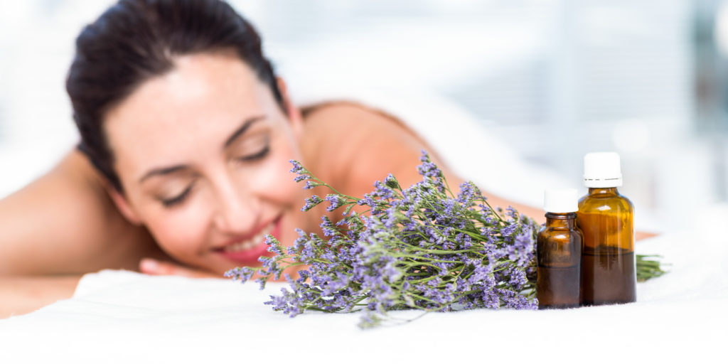 профессиональная ароматерапия