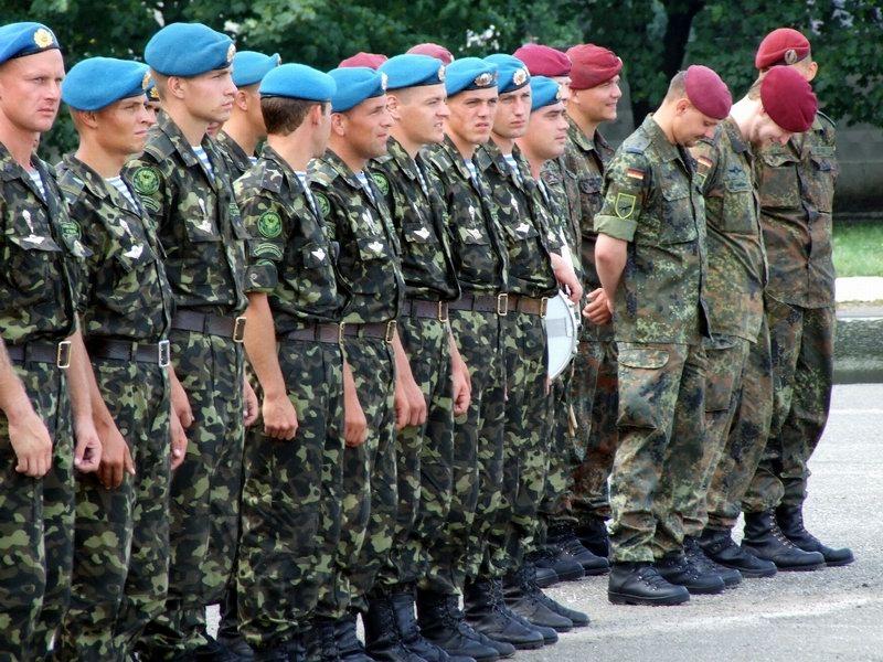 Как на размер довольствия влияет звание военнослужащего