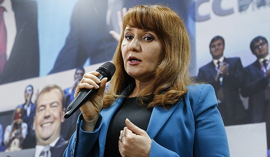 Светлана Бессараб выступила против введения новых требований Роспотребнадзора к санаториям