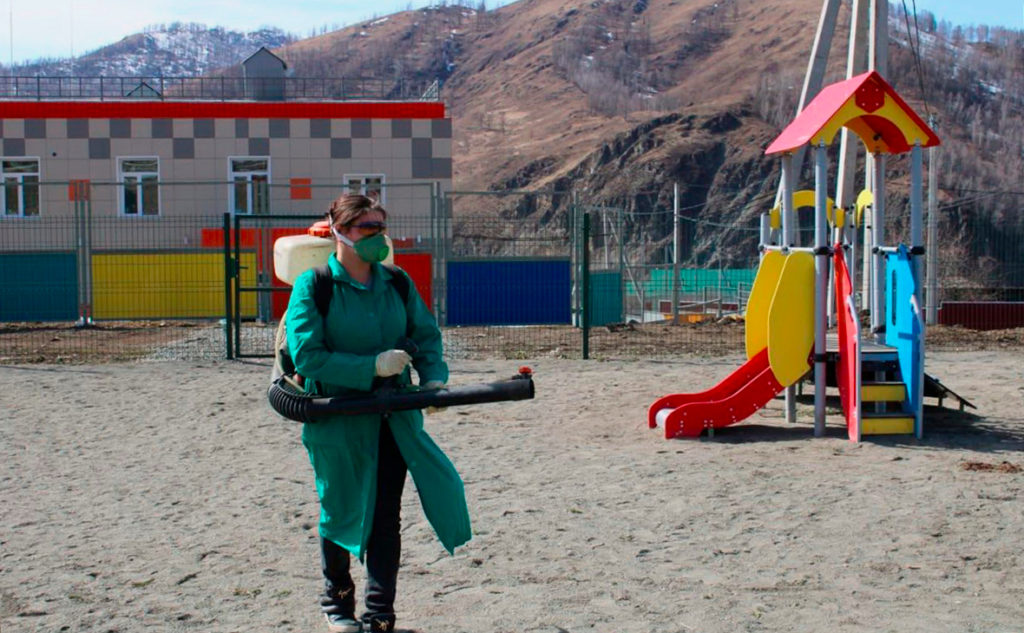 Когда откроют Алтай после карантина