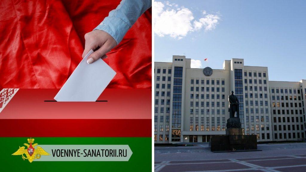 Уйдет ли Лукашенко в отставку