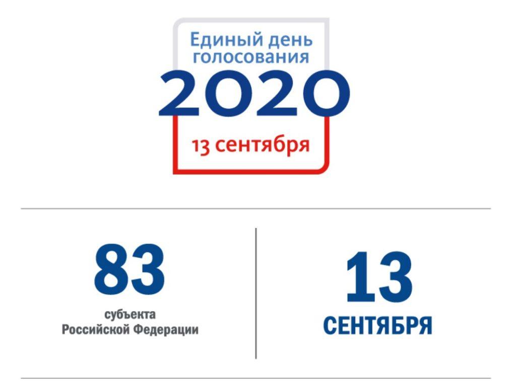 Какое голосование будет в сентябре 2020
