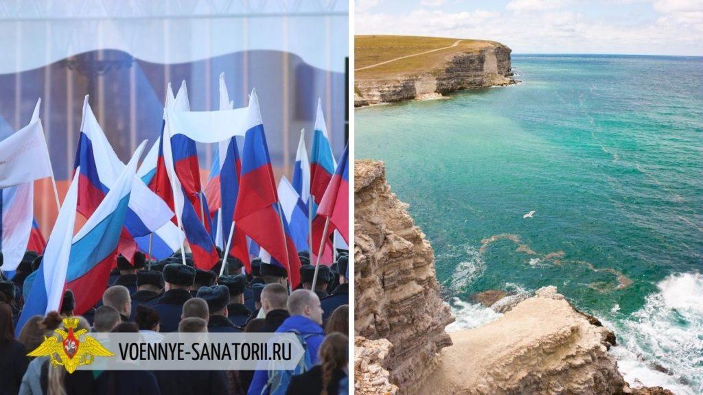 Какими странами Крым признан российским
