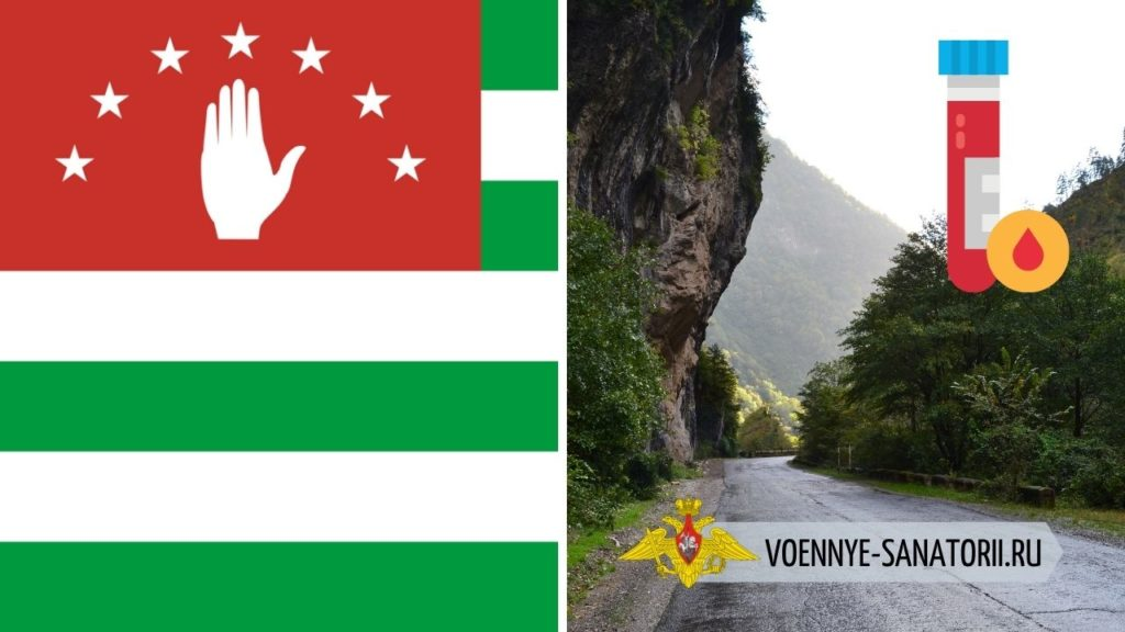 Нужен ли тест на коронавирус после возвращения из Абхазии