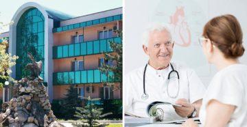Путевки в военный санаторий МО РФ для военных пенсионеров в 2021 году
