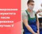 Сколько длится иммунитет к ковиду после прививки