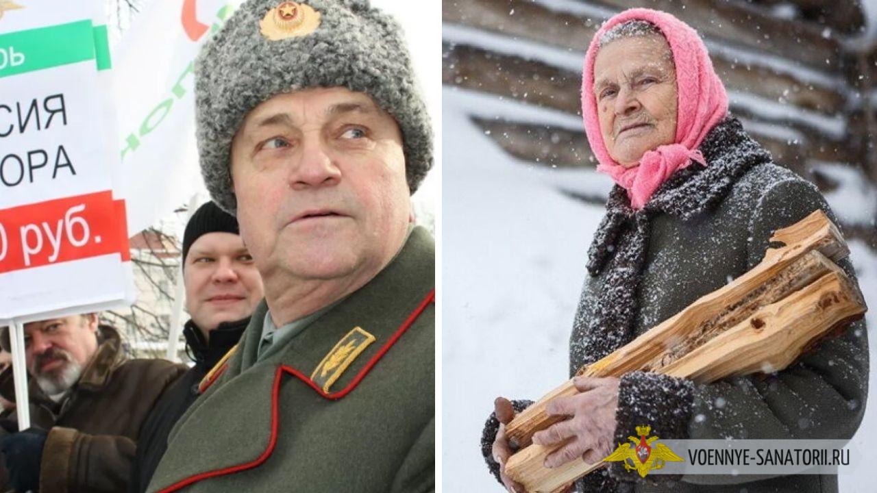 Депутаты предложили засчитывать годы северной военной службы в общий трудовой стаж уволившимся раньше срока