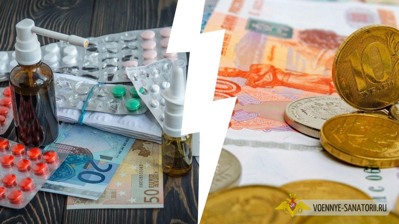 Как получить коронавирусную выплату 15600₽ за покупку лекарств в аптеке в 2021 году