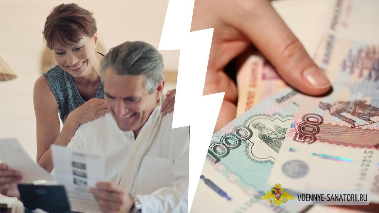 Когда будет перечисление и выдача пенсий в июне 2021 года