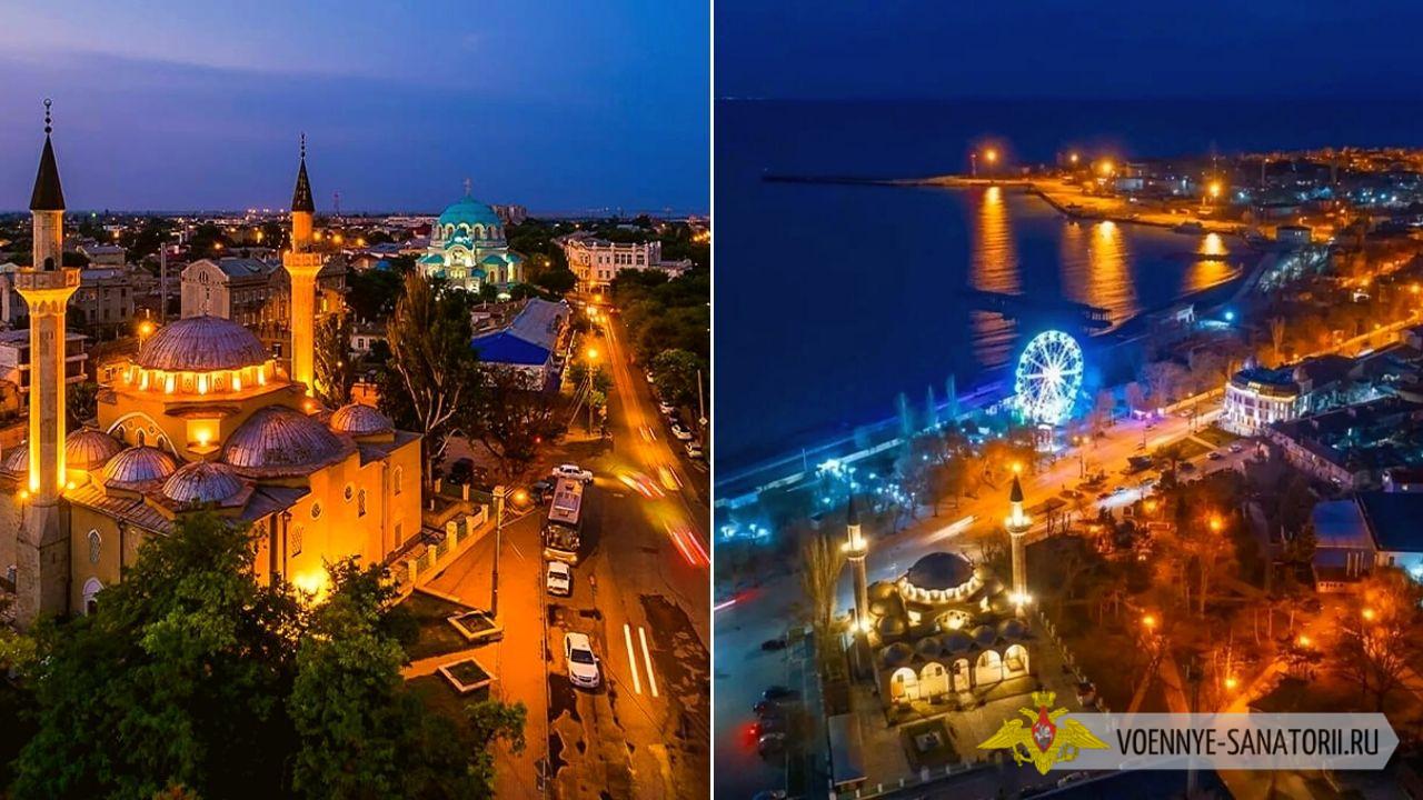 Закроют ли Ялту, Евпаторию, Алушту для туристов в августе 2021