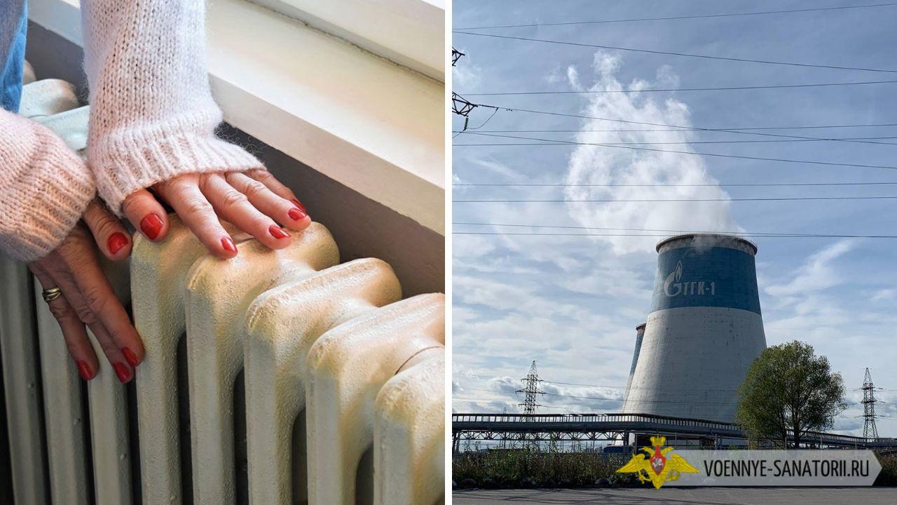 При какой температуре включают отопление в квартирах и когда дадут отопление в Москве, СПб и регионах?