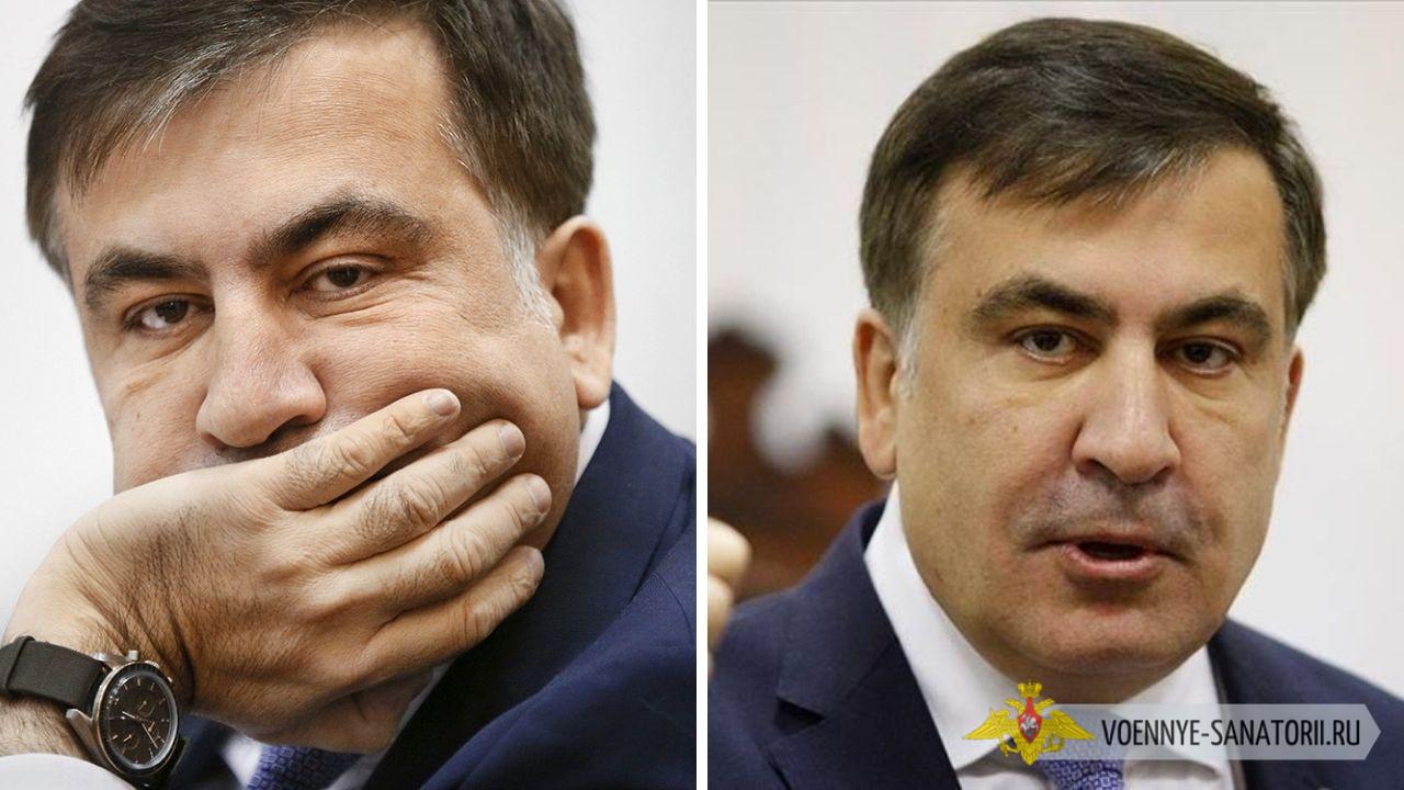 Сколько лет дадут Саакашвили и в чем его обвиняют